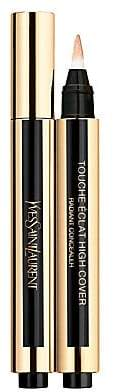 Yves Saint Laurent Women's Touche Eclat High Cover Radiant Concealer