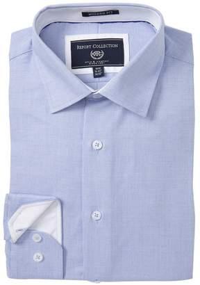 Report Collection Modern Fit Dress Shirt
