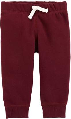 Carter's Baby Boy Fleece Pants