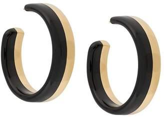 A.P.C. (アー ペー セー) - A.P.C. hoop earrings