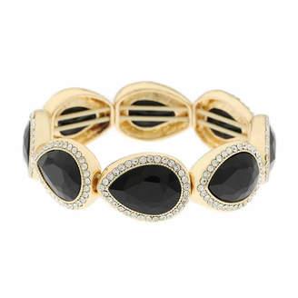 Liz Claiborne MONET JEWELRY Stretch Bracelet