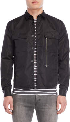 Bolongaro Trevor Black Nilson Jacket