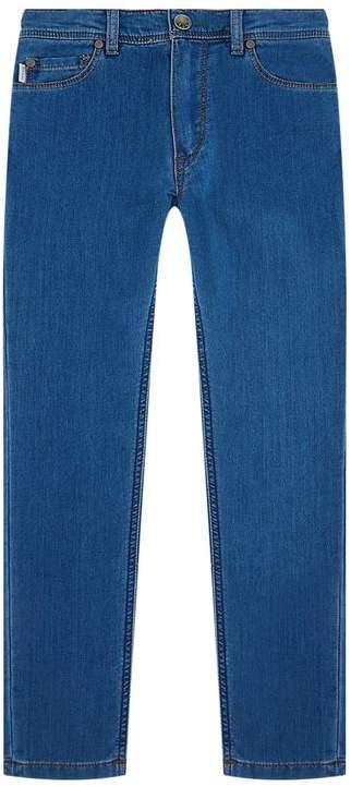 Ruben Straight Leg Jeans