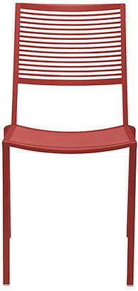 Janus et Cie Easy Side Chair - Red