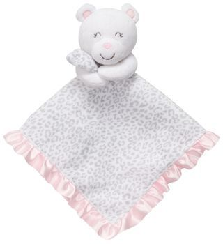 Carter's Teddy Bear Security Blanket