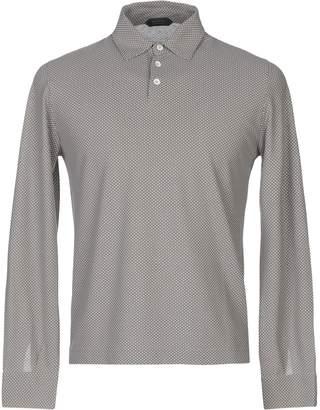 Zanone Polo shirts