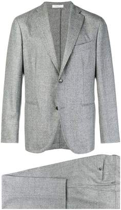 Boglioli single breasted suit