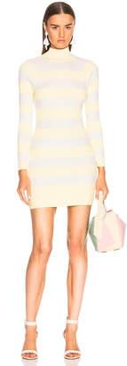 Zimmermann Breeze Tube Knit Dress