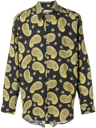 Our Legacy paisley print shirt