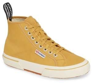 Superga x Alexa Chung 2243 Suew High Top Sneaker