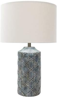 Surya BED100 Brenda Table Lamp