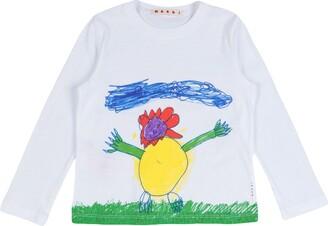 Marni T-shirts - Item 12218156JK