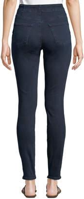 J Brand Jeans Natasha Sky High-Waist Skinny Jeans