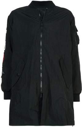 Haculla revolution jacket