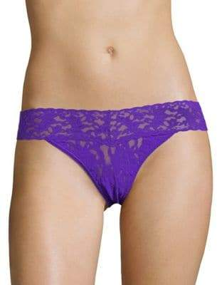Hanky Panky Signature Lace Vikini Brief