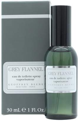 Geoffrey Beene GREY FLANNEL by Eau De Toilette Spray 1 oz (Men)