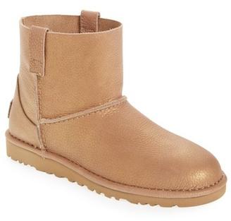 UGG Australia Classic Unlined Mini Boot (Women) $139.95 thestylecure.com