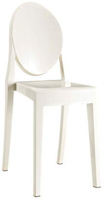 Modway Casper Dining Side Chairs Acrylic Set