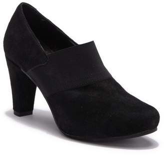 Cordani Navarro Suede Leather Ankle Boot