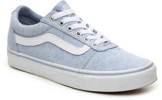 Vans Ward Lo Speckle Sneaker - Women's
