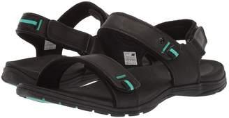 New Balance Traverse Leather Sandal Women's Sandals
