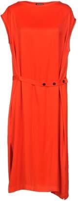 Ann Demeulemeester 3/4 length dresses - Item 34874603AB