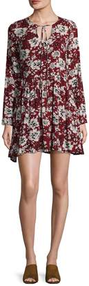 Lucca Couture Women's Emily Floral Dress