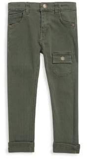 Little Boy's Classic Pants