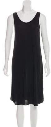 6397 Sleeveless Knee-Length Dress w/ Tags