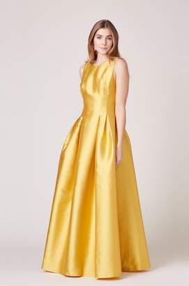 Sachin + Babi Marmara Gown - Gold