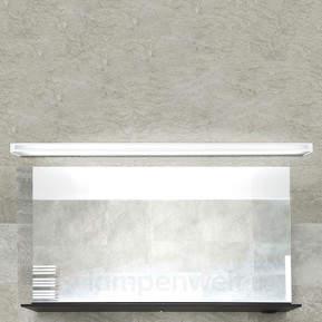 Zeitlose LED-Wandleuchte Arcos