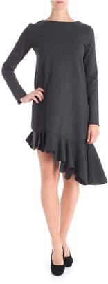 Liviana Conti Viscose Blend Dress