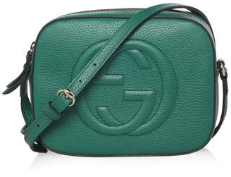 Gucci Soho Disco Shoulder Bag