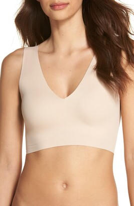 True & Co. True Body V-Neck Wireless Bra