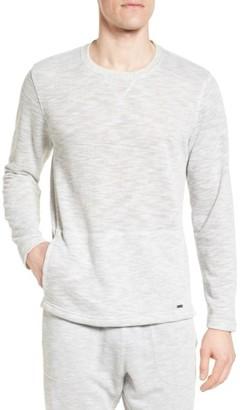 Men's Ugg Hector Crewneck Sweatshirt $85 thestylecure.com