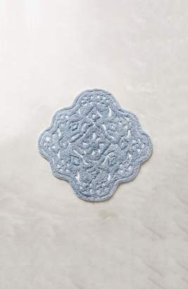 Anthropologie Mosaic Tile Bath Mat