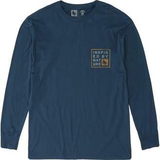 Hippy-Tree Hippy Tree Windbreak Long-Sleeve T-Shirt - Men's