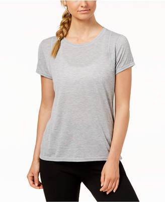 Calvin Klein Epic Pleated-Back Top