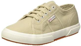 Superga Unisex Kids' 2750-jcot Classic Low-Top Sneakers,13 Child UK 32 EU