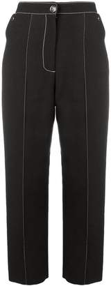 Temperley London Margot tailored trousers
