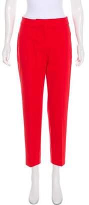 St. John Emma Mid-Rise Pants