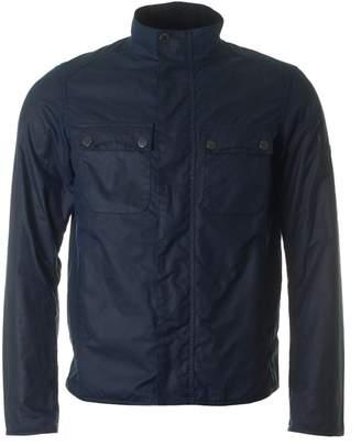 Barbour International International Lock Two Pocket Jacket