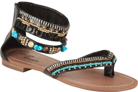 PINEAPPLE India Womens Sandals