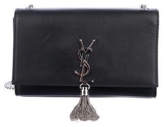Saint Laurent Medium Kate Tassel Chain Bag