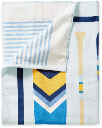 Serena & Lily Outrigger Beach Towel