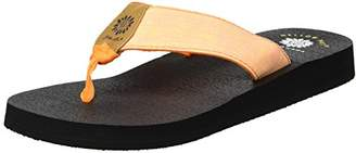 Yellow Box Women's Yinn Flip-Flop
