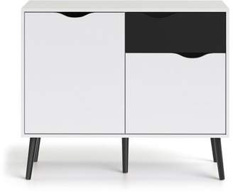 URBAN RESEARCH Tvilum Diana Sideboard with 2 and 1 Drawer