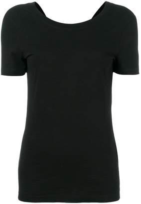 MM6 MAISON MARGIELA classic short-sleeve T-shirt