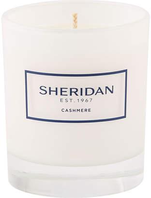 Sheridan Cashmere Candle