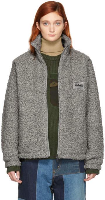 NAPA by Grey Wool Emin Jacket